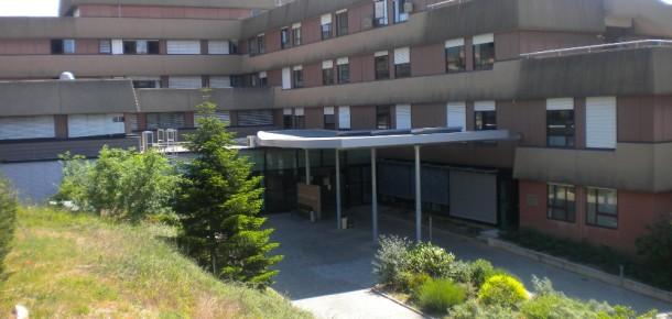 Centre hospitalier de Millau - Site du Puits de Calès