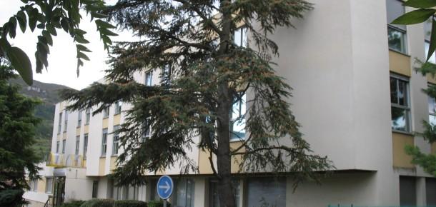 Centre hospitalier de Millau - Site de Saint-Côme