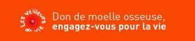 L'HÔPITAL S'ENGAGE POUR LE DON DE MOELLE OSSEUSE