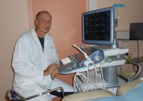 Retour du Gynécologue-Obstétricien Stefan SCHNEYER
