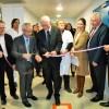 Inauguration du nouveau bloc opératoire