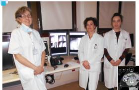 La technologie au cœur du Centre Hospitalier de Millau