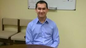 Dr VERHAEGHE, nouvel ophtalmologiste au Centre hospitalier de Millau