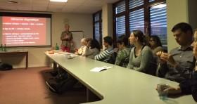 Soirées de formation au Centre Hospitalier de Millau